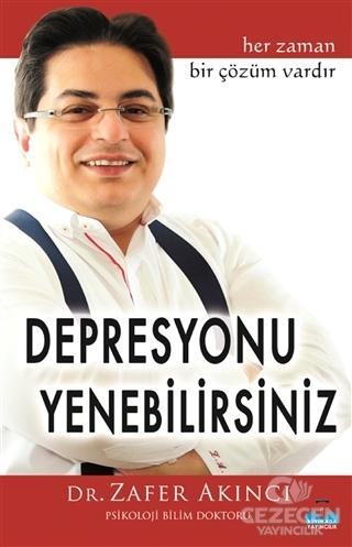 Depresyonu Yenebilirsiniz