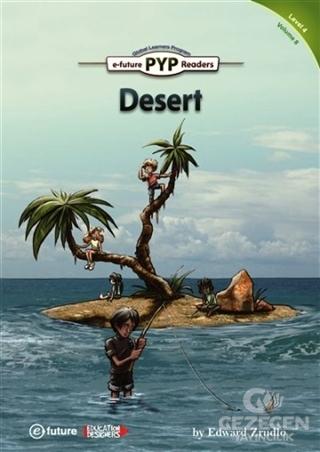 Desert (PYP Readers 4)
