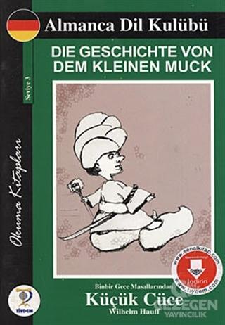 Die Geschichte von dem kleinen Muck - Küçük Cüce