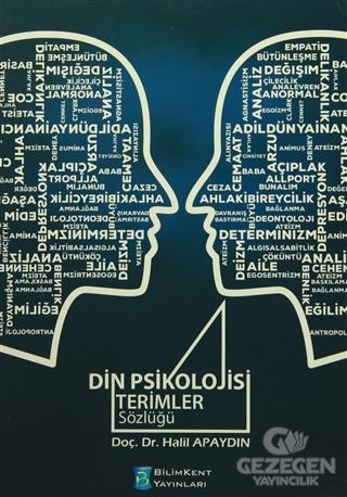 Din Psikolojisi Terimler Sözlüğü