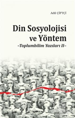 Din Sosyolojisi ve Yöntem