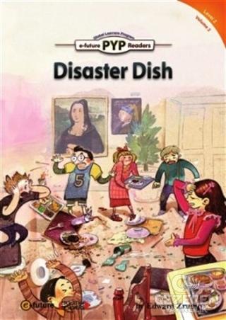 Disaster Dish (PYP Readers 2)