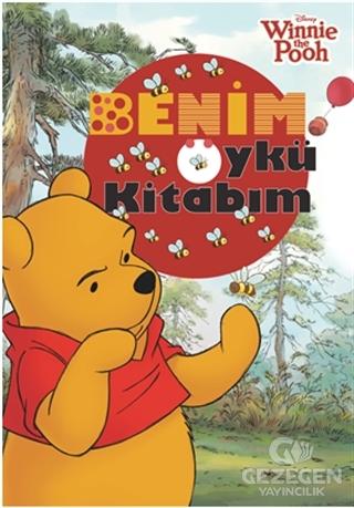 Disney Winnie the Pooh : Benim Öykü Kitabım Kolektif Doğan Egmont Yayı