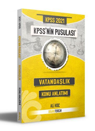 2021 KPSS'NİN Pusulası Vatandaşlık Konu Anlatımı