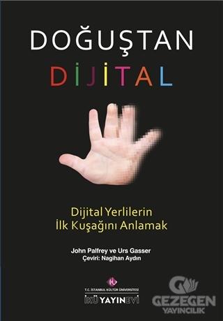 Doğuştan Dijital