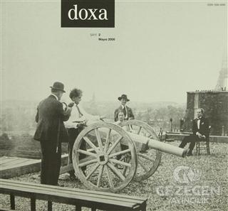 Doxa Sayı: 2