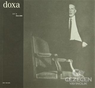 Doxa Sayı: 3
