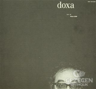 Doxa Sayı: 8