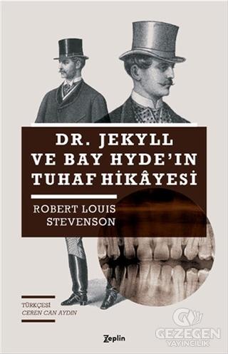 Dr. Jekyll ve Bay Hyde'nin Tuhaf Hikayesi