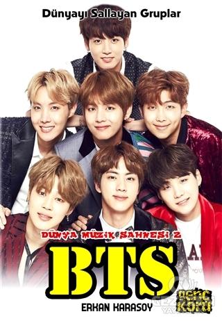 Dünya Müzik Sahnesi 2 - BTS