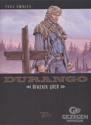 Durango 2: Öfkenin Gücü