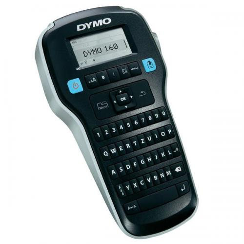 Dymo Kişisel Etiket Makinası Label Maneger Elektronik LM-160P S0946320