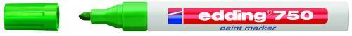 Edding Markör Boya 2-4 MM Yuvarlak Uçlu Yeşil 750