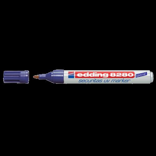 Edding Güvenlik Kalem E-8280