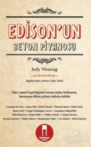 Edison'un Beton Piyanosu