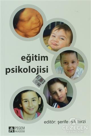 Eğitim Psikolojisi  Pegem Akademi Yayıncılık