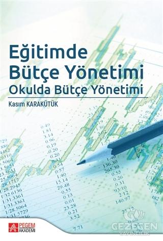 Eğitimde Bütçe Yönetimi  Pegem Akademi Yayıncılık