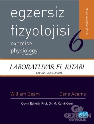 Egzersiz Fizyolojisi 6 - Laboratuvar El Kitabı