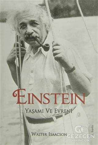 Einstein Yaşamı ve Evreni