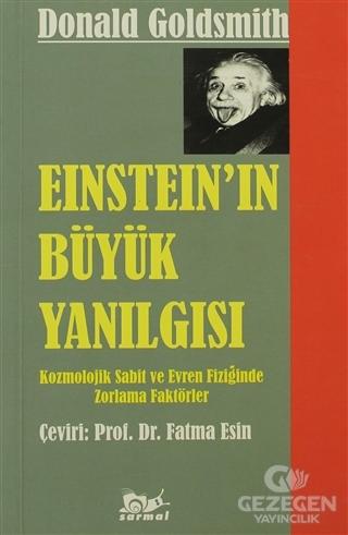 Einstein'İn Büyük Yanılgısı