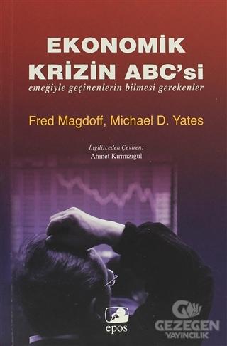 Ekonomik Krizin ABC'si