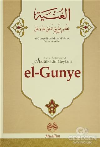 el-Gunye