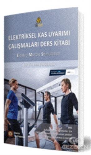 Elektriksel Kas Uyarımı Çalışmaları Ders Kitabı