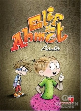 Elif ile Ahmet - Adalet