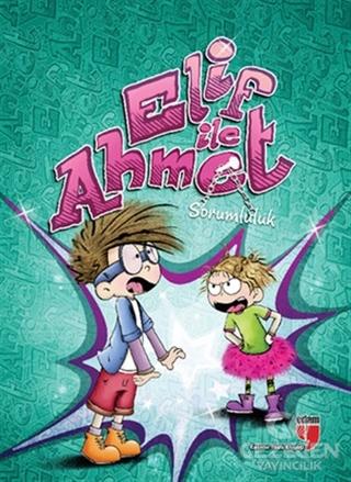 Elif ile Ahmet - Sorumluluk