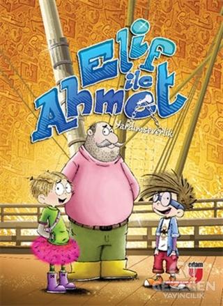 Elif ile Ahmet - Yardımseverlik