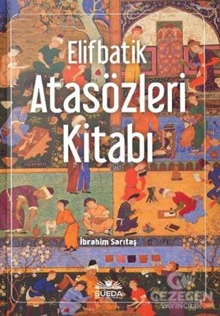 Elifbatik Atasözleri Kitabı