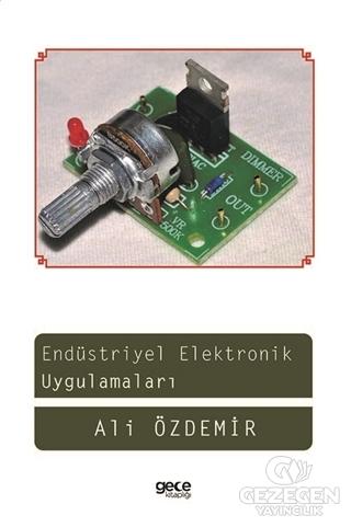 Endüstriyel Elektronik Uygulamaları