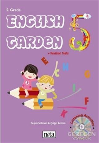 English Garden - 5. Grade