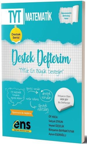 ENS Yayıncılık TYT Matematik Destek Defterim