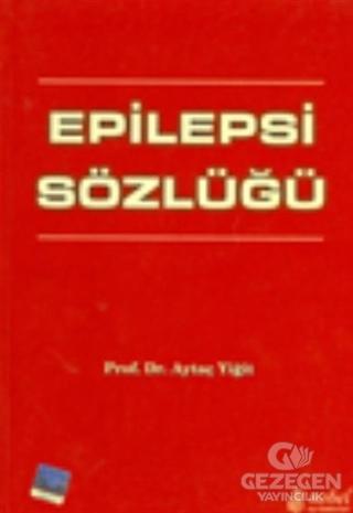 Epilepsi Sözlüğü