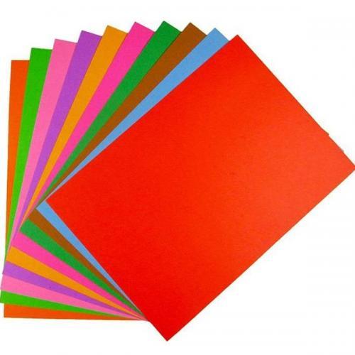 Eren Mukavva Renkli 50x70 18 Lİ Kırmızı