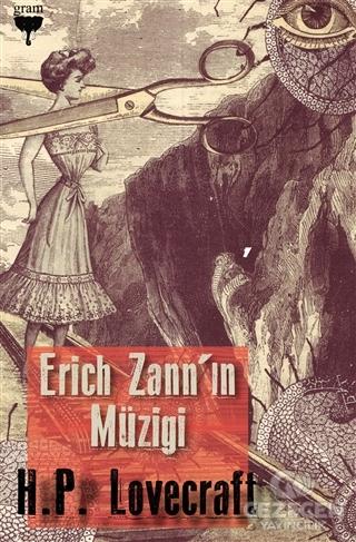 Erich Zann'In Müziği