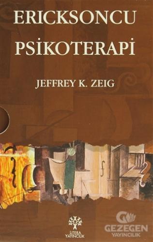 Ericksoncu Psikoterapi  (4 Kitap Takım)