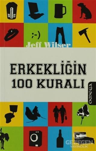 Erkekliğin 100 Kuralı