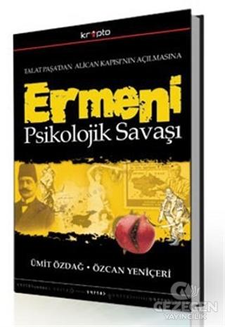 Ermeni Psikolojik Savaşı