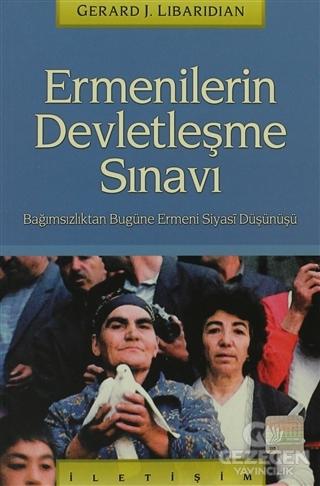 Ermenilerin Devletleşme Sınavı