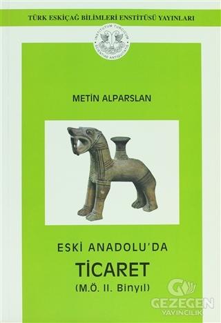 Eski Anadolu'da Ticaret