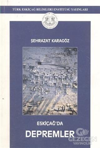 Eskiçağ'Da Depremler