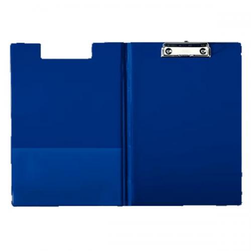 Esselte Kapaklı Sekreterlik Plastik A4 Mavi 3901