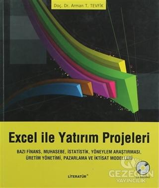 Excel İle Yatırım Projeleri
