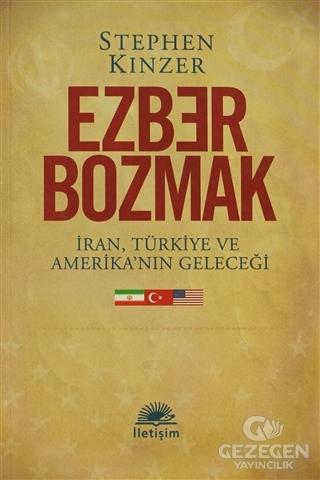 Ezber Bozmak