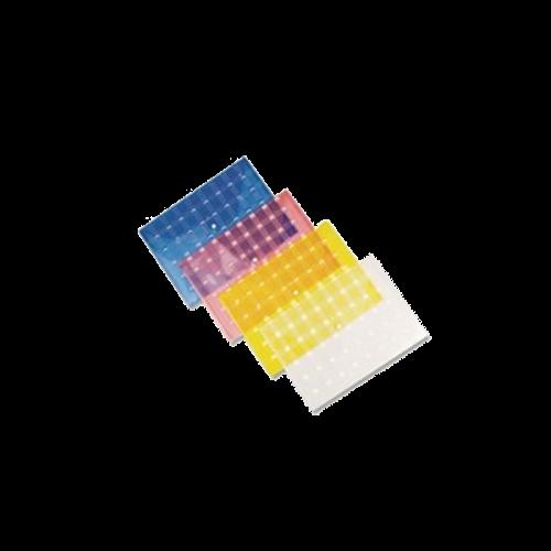 Faber-Castell Çıtçıtlı Dosya A4 5 Renk 5075104800