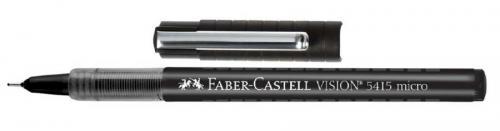 Faber-Castell Roller Kalem Vision Micro İğne Uç 0.3 MM Siyah 5020541599