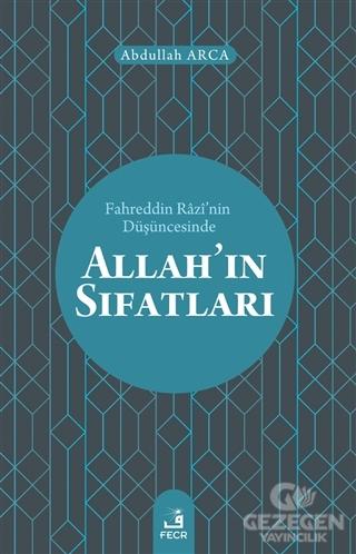 Fahreddin Razi'nin Düşüncesinde Allah'ın Sıfatları