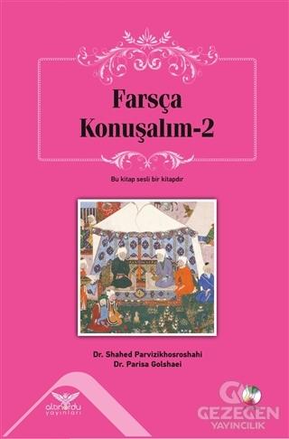 Farsça Konuşalım - 2